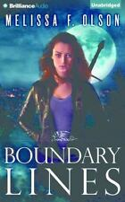 NEW - Boundary Lines (Boundary Magic) by Olson, Melissa F.