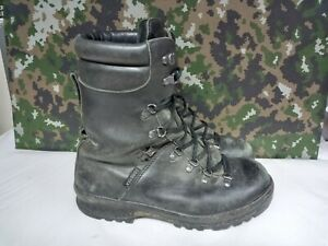 Army Military SAS SBS Surplus ECW Extreme Cold Weather Gore Tex Combat Boots 8