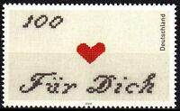 2138 postfrisch BRD Bund Deutschland Briefmarke Jahrgang 2000