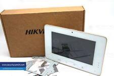 "7"" 2-draht-monitor mit integriertem Lautsprecher Hikvision"