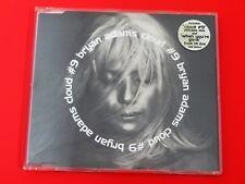 BRYAN ADAMS - CLOUD #9 , Single Maxi EP Musik CD ~064