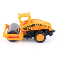 Feichao 1:64 Alloy Car Road Roller Construction Vehicles Metal Toy For Kids Boy