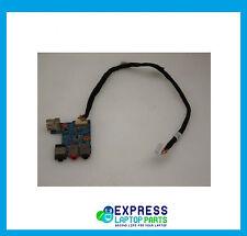 Cable Audio USB Board con Flex Sony Vaio PCG-8Y3M P/N: IFX-483