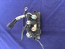 Yamaha SX250 Outboard Trim Relay 61A819500000