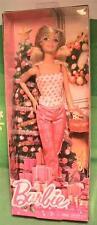 Barbie Christmas Morning Doll 2015 NEW
