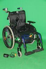 Rollstuhl mit Schiebehilfe Alber V - max Elektrorollstuhl #220