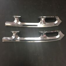 """Paramount Blades CP Chrome size 8.25"""" - New, Never Used"""