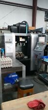 Hurco Vm5 Winmax Control Cnc Mill 3 Axis Low Hours 2013 Video