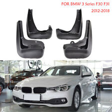 Genuine OEM Splash Guards Mud Guards Mud Flaps FOR BMW 3 Series F30 F31 12-2018