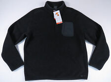 NEW NWT NIKE ACG POLARTEC CLASSIC 300 DARK GREY SNAP-T FLEECE SWEATER JACKET
