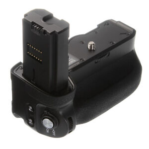 MEIKE MK-A9 Pro Multi-Power Vertical Battery Grip Pack for Sony ILCE-9 A9 A7RIII