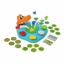 TOMY Crunching Croc - Children's Game