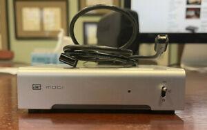Schiit Modi 3 Silver DAC w/ USB cable