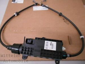 Feststellbremse Mercedes-Benz original Aktuator elektronische Bremse Vito 447