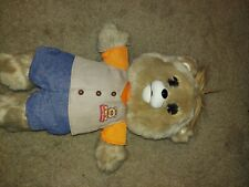 New ListingTeddy Ruxpin Animated Story Telling Bluetooth Bear Lcd Eyes Ages 2+ Works