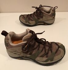 Merrell Vibram Siren Sport Womens Hiking Shoes Size 6.5