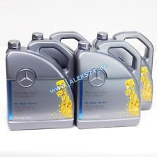 20L Original Mercedes Sintético Aceite de Motor Ölservice 10W40 MB 229.1
