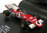 Hot Wheels 1/43 Scale 50217 - F1 Ferrari 312 B2 German GP Nurburging 1972