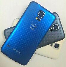 Samsung Galaxy S5 16GB *Verizon Unlocked* 4G Smartphone Black White Blue Gold