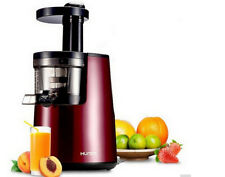 New hurom slow Juicer hu-600wn Fruits Vegetable Low Speed Juice extractor 100%