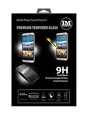 Verre de protection Blindé d'affichage Film réel accessoire pour HTC One M9