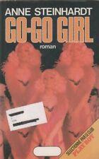 Go-go girl - Anne Steinhardt - Livre - 352104 - 2281875