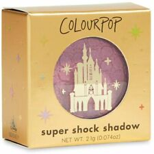 NIB Colourpop x Disney Designer Belle (BE OUR GUEST) Super Shock Eyeshadow 💝