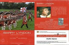 BARRY LYNDON - STANLEY KUBRICK - DVD (NUOVO SIGILLATO) EDITORIALE