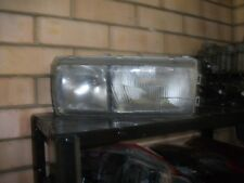 MITSUBISHI MAGNA TR TS L/H HEAD LIGHT GENUINE WRECKING WHOLE CAR 1024