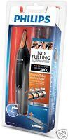 Cortapelos Recortador de Vello Nariz Orejas Resistente al Agua Philips NT3160/10