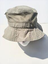 fd296c6362d0f8 Field & Stream Mesh Hat Safari Sun Neck Protection Fishing Hiking RN#104141