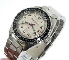 Vostok Komandirskie  automatic russian watch 020708