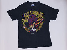Vintage Original Jimi Hendrix Still Reigning Still Dreaming shirt 1982 M
