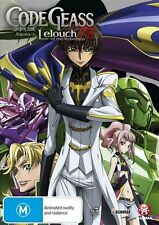 Code Geass - Lelouch of the Rebellion - R2 : Vol 3 (DVD) *Brand New & Sealed