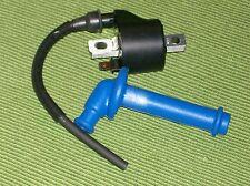 HONDA TRX450R,TRX450ER, TRX 450R 450ER,ORIGINAL HONDA IGNITION COIL & CAP 04-14