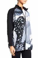 NEW NIKE PREMIUM SPORTSWEAR MONTAGE ACTIVE WIND WOMENS JACKET XS - MSRP - $140