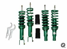 2002-2006 Acura RSX Base Type-S Tein Street Basis Coilovers Coils Lowering Set