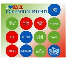 Various Artists - ZYX Italo Disco Collection 11 / Various [New CD]