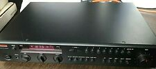 Adcom Gtp-450 Stereo Tuner/Preamplifier