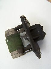 Kia Rio heater thermostate (2006-2009)