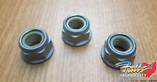 2003-2012 RAM 2500 3500 Upgraded Steering Linkage Nut Kit Mopar OEM