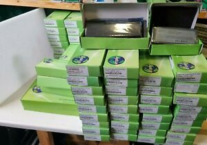 Variety replacement laptop batteries Toshiba Sony Dell Lenovo HP Acer job lot
