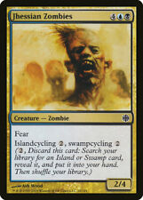 Magic MTG Tradingcard Alara Reborn 2009 Jhessian Zombies 22/145