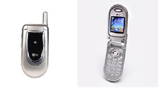 LG G4015 UNLOCKED FLIP MOBILE WIRELESS CELL PHONE FIDO ROGERS CHATR CUBA