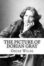 The Picture of Dorian Gray by Wilde, Oscar 9781537779713 -Paperback