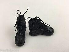 Leather Boots for 1/6th Scale Action Figure (7)