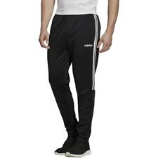 Mens Adidas Sereno 19 Black Sport Athletic Soccer Training Pant DY3133 Size L