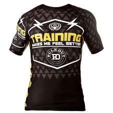 Bodybuilding Herren-T-Shirts aus Polyester in normaler Größe