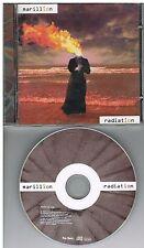 Marillion – Radiation CD 1998