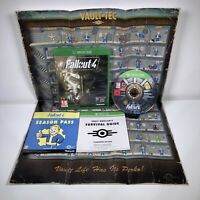 Fallout 4 Microsoft Xbox One Game Fast Dispatch Free Postage VGC